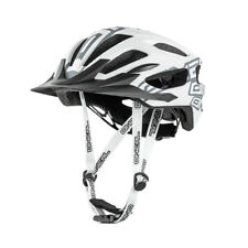 O'Neal Q RL All Mountain Enduro MTB Helm weiß 2018 Oneal