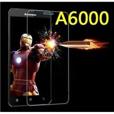 Tempered Glass Screen Guard Scratch Protector For Lenovo A6000 / A6000+ [301]