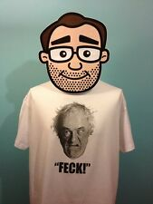 Father Ted / Father Jack / Feck / Frank Kelly T Shirt