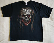 "Cannibal Corpse official T shirt ""Skull"" black New (M,XXL)"
