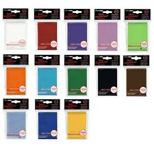 600 PACK ULTRA PRO Standard Size Card Sleeves - Deck Protectors 66mm x 91mm MTG