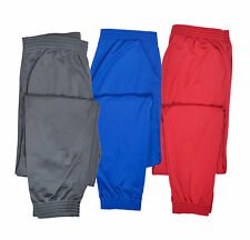 Tricot Trouser Pant Sports Bottoms Wear Running Casual Walking Jogging Outfit