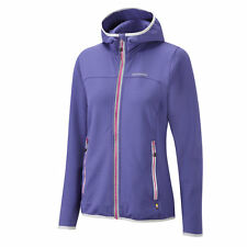 Craghoppers Ionic Hooded Jacket Full Zip Ladies