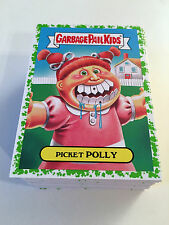 2016 Garbage Pail Kids American As Apple Pie Green Cards Lot 1 - Pick Your Own!