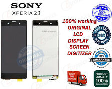 Sony Xperia Z3 L55T D6653 D6633 D660 LCD Display Touch Screen Digitizer Assembly