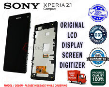 Sony Xperia  Z1 Compact / Mini D5503 LCD Display Touch Screen Digitizer Assembly