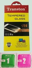 Transton Apple Iphone 4/4S/5/5S/5C/6 Front Tempered Glass Screen Guard Protector
