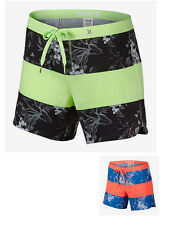 "Hurley Phantom Printed 5"" Beachrider Women"