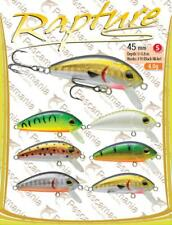 Artificiale spinning hard bait Trabucco Rapture Ryoko Crank 45mm 4.0gr