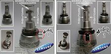 LAMPADA H15 3LED CREE SAMSUNG 4000LM DRL +ABB CANBUS Mercedes,Ford,VW,Fiat