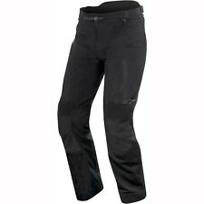 Motorcycle Alpinestars Sonoran Drystar Overtrousers Air WP - Black UK