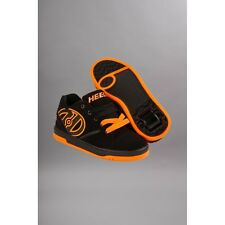 Heelys chaussure a roulette  Propel 2.0 Black/orange