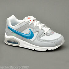 Nike AIR MAX COMMAND PS 412233-010 silver max