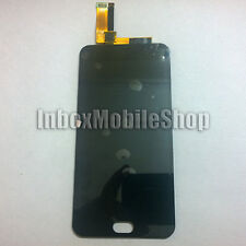 Black New LCD Display Touch Screen Digitizer Assembly for Meizu M2 Note
