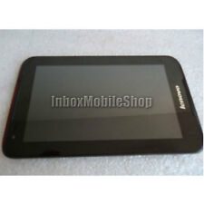LCD Display Touch Screen Digitizer Assembly with Frame  Lenovo IdeaTab A1000
