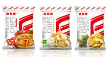 6,21€/100g -  GOT7 Nutrition Protein Eiweiss Chips (3er Pack 3x50g)