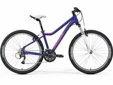 Merida: JULIET 6. 40-V blu/rosa Mountain bike