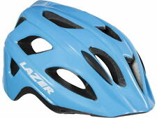 Lazer: Nut'z Light Blue Unisize 50-56 cm Casco per bambino