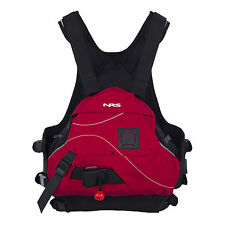 NRS Zen Rescue (Discontinued) Buoyancy Aid / PFD / Canoe / Kayak  / Watersports