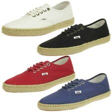 VANS Authentic ESP Damen Schuhe Surf Siders Tunschuhe espandrillos