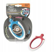TOMMEE TIPPEE CLOSER TO NATURE STUFE 3 BEIßRING BPA FREI