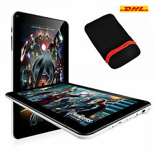 "7"" 9"" 10"" Zoll Quad Core Dual Kamera Android 4.4 Touchscreen WLAN Tablet PC"