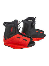 Ronix District Wakeboard Boot 2016 Caffeinated Red