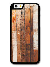 Rustic Vintage Wood Effect Different Stains Planks case for iPhone & Samsung