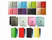 Funda Carcasa Magnetica inteligente para iPad 2/3/4 Mini 1/2/3 Mini 4 Air 1 y 2