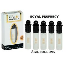 RF1  Al-nuaim Royal Prophecy +11   Attars Alcohol Free Concentrated Perfume Oil