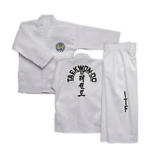 BEGINNERS ITF Taekwondo Suits - also for all Colour Belts - SUPER PRICE Doboks