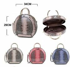 Womens kettle Handbag Shoulder Messenger Tote Ladies Crossbody Satchel Bag Purse