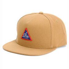 Cappellino Obey Albany Pro Hat Brown