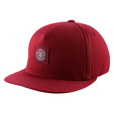 Cappellino Obey Downtown Snapback Wine