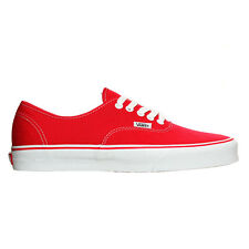 Scarpe Vans Authentic Red - Casual Shoes