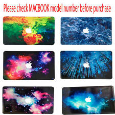 New Rubberized Hard Shell Case for Apple Macbook Air Pro 11 12 13 15 Inch Retina