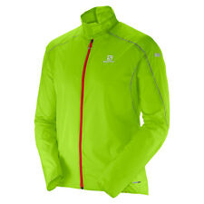 Neu! Salomon S-Lab Light Jacket Laufjacken Sportjacken Herren
