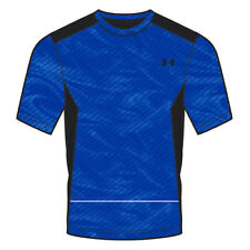 Neu! Under Armour Raid Short Sleeve Tee Laufshirts Kurzarm Herren