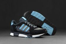Mens Adidas Originals ZX850 Trainers Fashion Shoes Sneakers Black/Blue New