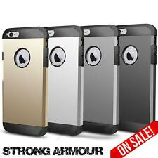 High Quality Tough Armor Shockproof Case Cover For Apple Iphone 6 / 6S