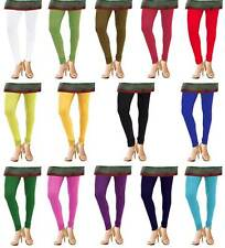 TBZ Cotton Lycra Women's Leggings