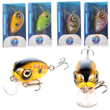 CABO 35mm Pewee Swimbait - Dive Minnow Fishing Hard Lure Wiggle Plug
