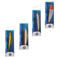 CABO 85mm Surfin Minnow- Long Rattling Fishing Crankbait Hard Action Lure