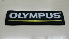 Patch toppa embroidery ricamate varie misure  Olympus