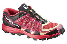 Neu! Salomon Fellraiser  Laufschuhe Trail Damen