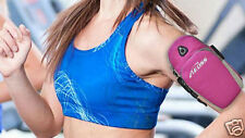 Waterproof Sport Armband Running Jogging Gym Arm Band Case Cover for Mobile