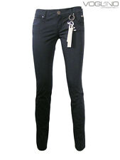ROY ROGERS Pantaloni Donna  Mod. Sherry Choice Read Col. Blu