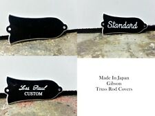 Replacement Truss Rod Cover for USA Made Gibson Les Paul SG Custom