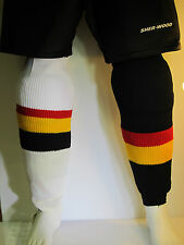 Ice Hockey Socks Vancouver Canucks Vintage Home and Away