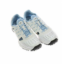 Womens Adidas 737188 ClimaCool Oasis Lite Golf Shoes White Brand New